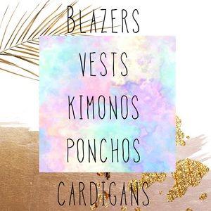 Other - Blazers...